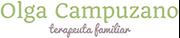 Olga Campuzano – Terapeuta Familiar Logo