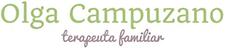 Logo Olga Campuzano Terapeuta Familiar