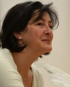 Olga Campuzano