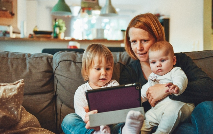 limpieza energetica de una casa familiar